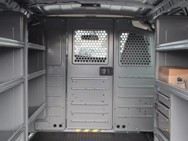 2019 Express 2500 4x2,  Upfitted Cargo Van #19C76T - photo 15