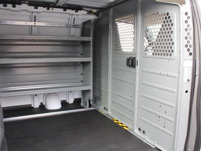 2019 Express 2500 4x2,  Upfitted Cargo Van #19C76T - photo 10