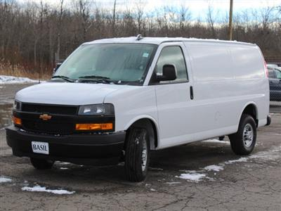 2019 Express 2500 4x2,  Upfitted Cargo Van #19C76T - photo 18
