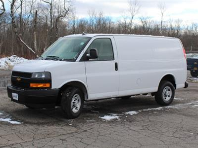2019 Express 2500 4x2,  Upfitted Cargo Van #19C76T - photo 3