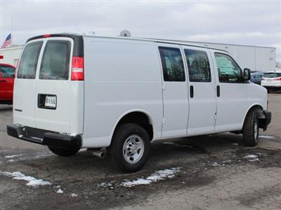 2019 Express 2500 4x2,  Upfitted Cargo Van #19C76T - photo 6