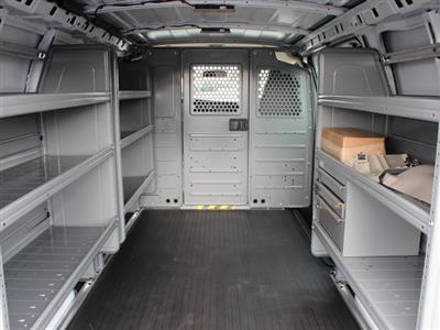 2019 Express 2500 4x2,  Upfitted Cargo Van #19C76T - photo 9