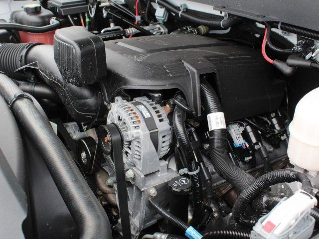 2019 Silverado 3500 Regular Cab DRW 4x4,  Knapheide Standard Service Body #19C77T - photo 21