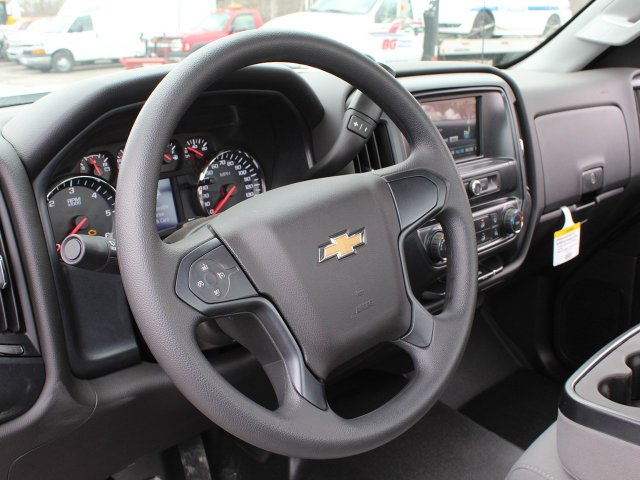 2019 Silverado 3500 Regular Cab DRW 4x4,  Knapheide Service Body #19C77T - photo 23