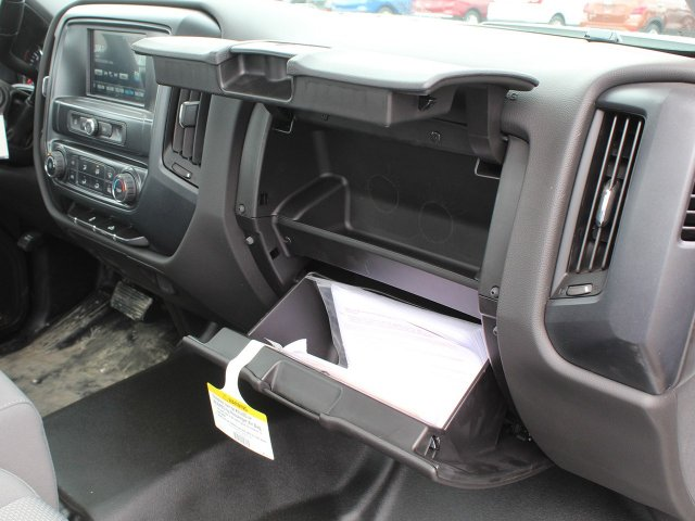 2019 Silverado 3500 Regular Cab DRW 4x4,  Knapheide Service Body #19C77T - photo 33