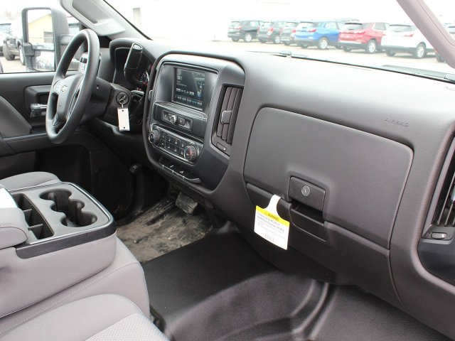 2019 Silverado 3500 Regular Cab DRW 4x4,  Knapheide Service Body #19C77T - photo 34
