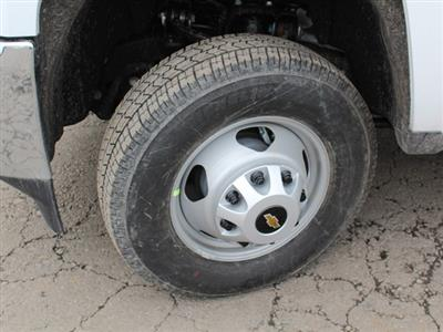 2019 Silverado 3500 Regular Cab DRW 4x4,  Knapheide Standard Service Body #19C77T - photo 20