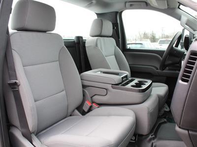 2019 Silverado 3500 Regular Cab DRW 4x4,  Knapheide Standard Service Body #19C77T - photo 32