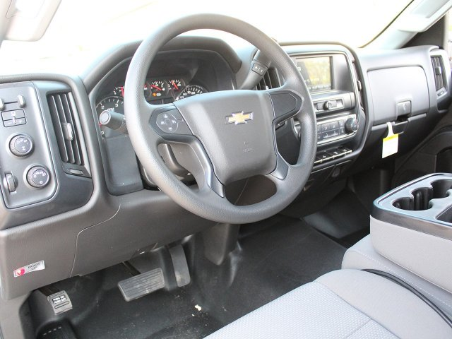 2019 Silverado 3500 Regular Cab DRW 4x4,  Air-Flo Dump Body #19C7T - photo 20