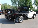 2019 Silverado 3500 Regular Cab DRW 4x4,  Air-Flo Dump Body #19C7T - photo 1