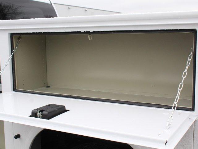 2019 Silverado 3500 Crew Cab 4x4,  Knapheide Service Body #19C89T - photo 14