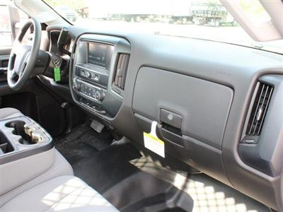 2019 Silverado 3500 Regular Cab DRW 4x2,  Knapheide Value-Master X Stake Bed #19C8T - photo 28