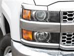 2019 Silverado 3500 Regular Cab DRW 4x4,  Knapheide Contractor Body #19C92T - photo 12