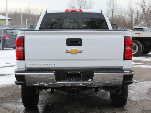 2019 Silverado 2500 Crew Cab 4x4,  Pickup #19C95T - photo 6