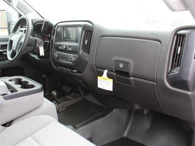 2019 Silverado 2500 Crew Cab 4x4,  Pickup #19C95T - photo 26