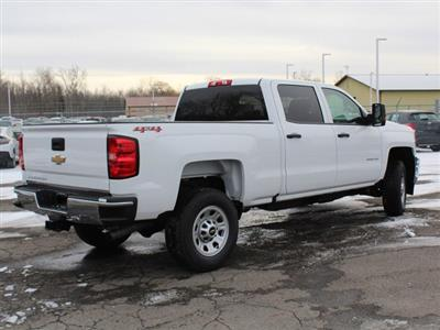 2019 Silverado 2500 Crew Cab 4x4,  Pickup #19C95T - photo 2
