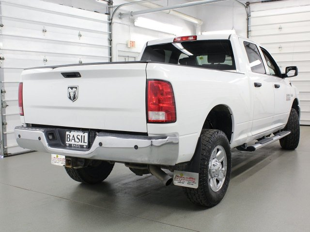 2015 Ram 2500 Crew Cab 4x4,  Pickup #19C96TU - photo 1