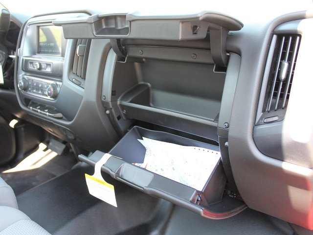 2019 Silverado 3500 Regular Cab DRW 4x4,  Knapheide Standard Service Body #19C9T - photo 28