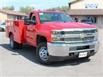 2019 Silverado 3500 Regular Cab DRW 4x4,  Knapheide Standard Service Body #19C9T - photo 14