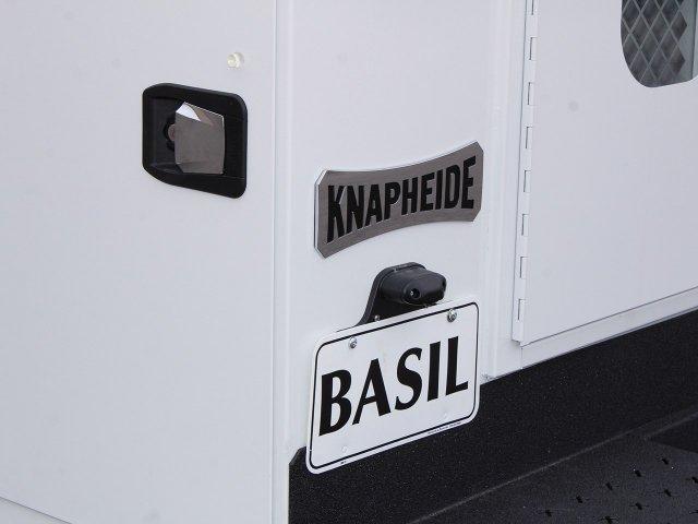 2020 Express 3500 4x2, Knapheide KUV Service Utility Van #20C109T - photo 26