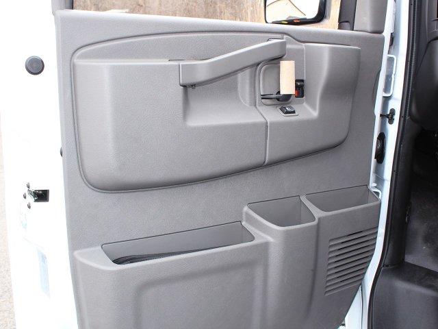 2020 Express 3500 4x2, Knapheide KUV Service Utility Van #20C109T - photo 4