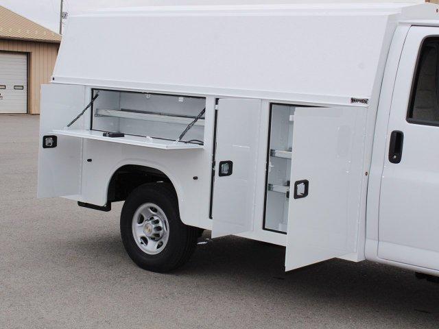 2020 Express 3500 4x2, Knapheide KUV Service Utility Van #20C109T - photo 31