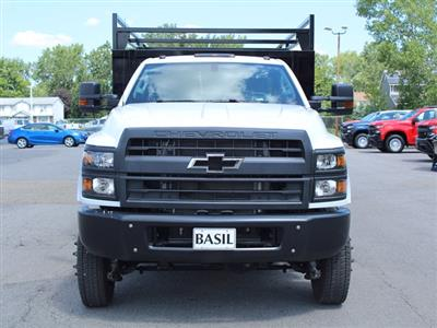 2020 Chevrolet Silverado 6500 Regular Cab DRW 4x4, Cab Chassis #20C132T - photo 3