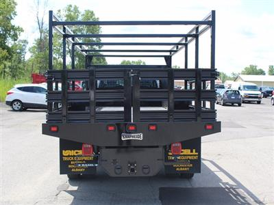 2020 Chevrolet Silverado 6500 Regular Cab DRW 4x4, Cab Chassis #20C132T - photo 2