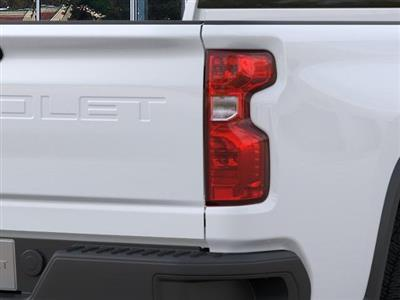 2020 Chevrolet Silverado 2500 Regular Cab 4x2, Pickup #20C137T - photo 11