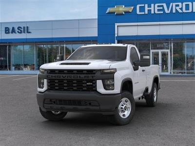 2020 Chevrolet Silverado 2500 Regular Cab 4x2, Pickup #20C137T - photo 7