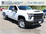 2020 Silverado 2500 Crew Cab 4x4,  Pickup #20C13T - photo 1