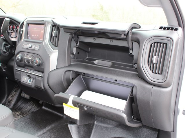 2020 Chevrolet Silverado 2500 Regular Cab 4x4, Pickup #20C144T - photo 15