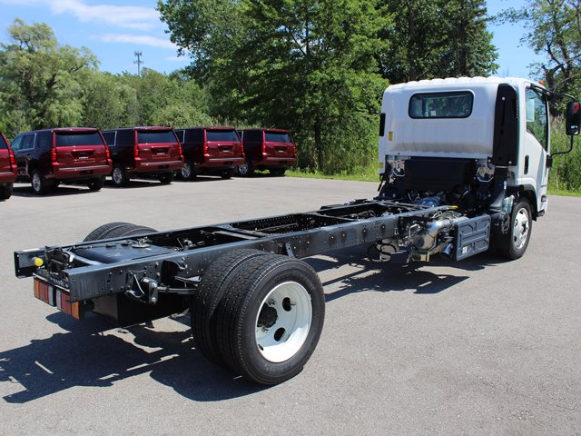 2020 Chevrolet LCF 4500XD Regular Cab RWD, Cab Chassis #20C166T - photo 1