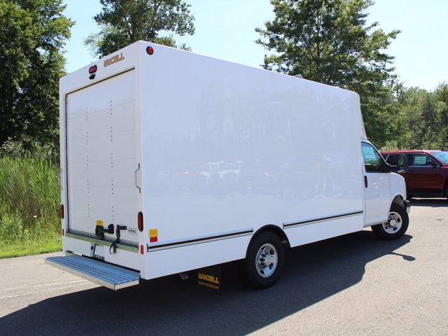 2020 Chevrolet Express 3500 RWD, Unicell Cutaway Van #20C176T - photo 1