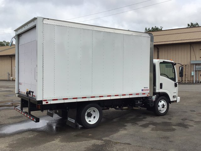 2020 Chevrolet LCF 4500 Regular Cab RWD, Morgan Dry Freight #20C211T - photo 1