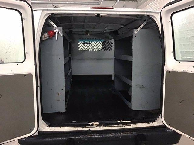 2014 Ford E-250 RWD, Upfitted Cargo Van #20C229TDE - photo 1