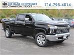 2020 Silverado 2500 Crew Cab 4x4, Pickup #20C23T - photo 1