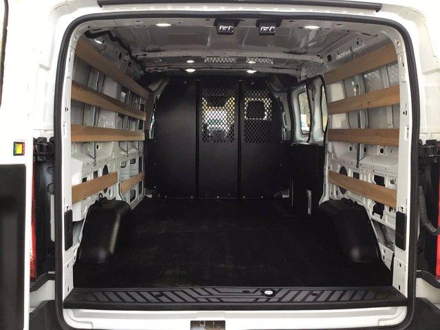 2018 Ford Transit 250 Low Roof 4x2, Empty Cargo Van #20C246TU - photo 1