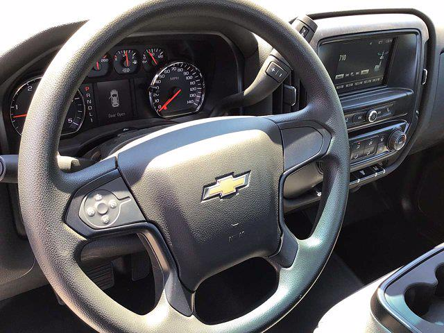 2020 Chevrolet Silverado 6500 Regular Cab DRW 4x4, Danco 12 Series Aluminum Rollback Body #20C250T - photo 27