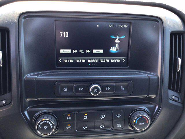 2020 Chevrolet Silverado 6500 Regular Cab DRW 4x4, Danco 12 Series Aluminum Rollback Body #20C250T - photo 28