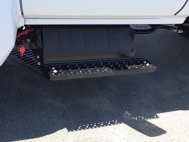 2020 Chevrolet Silverado 6500 Regular Cab DRW 4x4, Danco 12 Series Aluminum Rollback Body #20C250T - photo 12