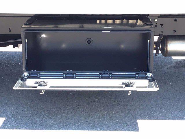 2020 Chevrolet Silverado 6500 Regular Cab DRW 4x4, Danco 12 Series Aluminum Rollback Body #20C250T - photo 16