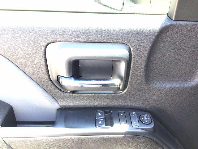 2020 Chevrolet Silverado 6500 Regular Cab DRW 4x4, Danco 12 Series Aluminum Rollback Body #20C250T - photo 18