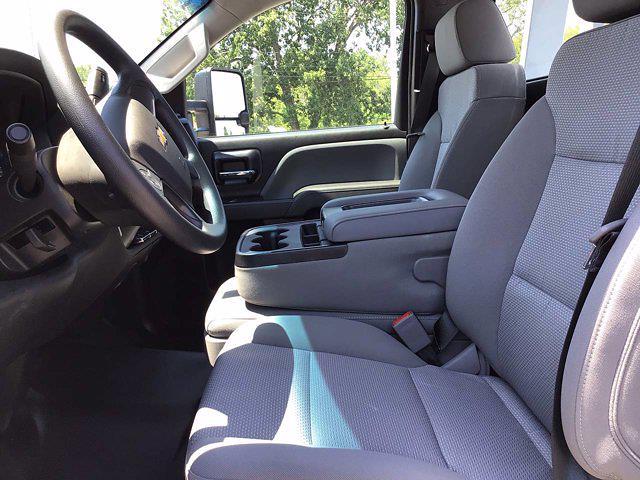 2020 Chevrolet Silverado 6500 Regular Cab DRW 4x4, Danco 12 Series Aluminum Rollback Body #20C250T - photo 20