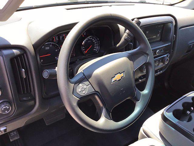 2020 Chevrolet Silverado 6500 Regular Cab DRW 4x4, Danco 12 Series Aluminum Rollback Body #20C250T - photo 21