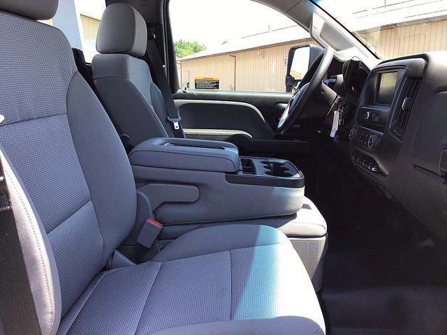2020 Chevrolet Silverado 6500 Regular Cab DRW 4x4, Danco 12 Series Aluminum Rollback Body #20C250T - photo 23