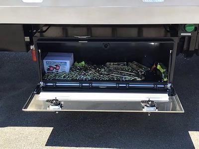 2020 Chevrolet Silverado 6500 Regular Cab DRW 4x4, Danco 12 Series Aluminum Rollback Body #20C250T - photo 15