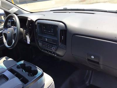 2020 Chevrolet Silverado 6500 Regular Cab DRW 4x4, Danco 12 Series Aluminum Rollback Body #20C250T - photo 22