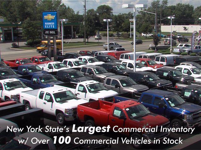 2020 Chevrolet LCF 4500XD Regular Cab DRW 4x2, Morgan Dry Freight #20C276T - photo 10