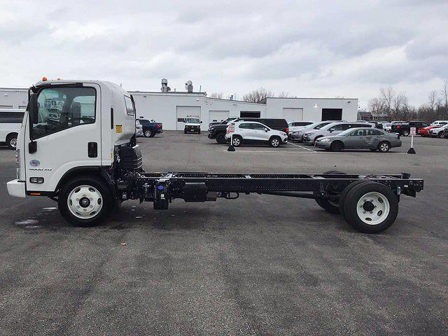 2020 Chevrolet LCF 4500XD Regular Cab DRW 4x2, Morgan Dry Freight #20C276T - photo 11